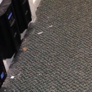 Printers Before